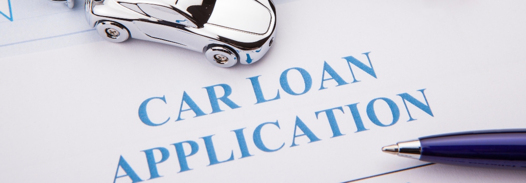What does a lower interest rate mean for a car payment?
