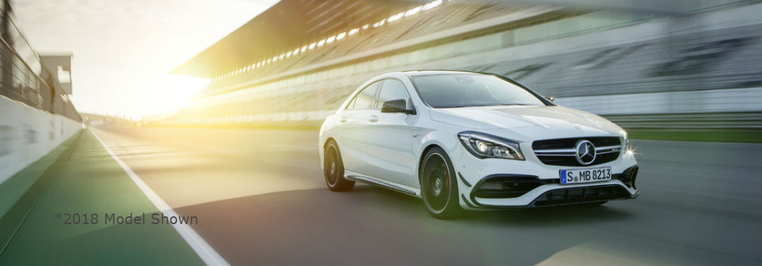 How Many Engine Options are Offered for the 2019 Mercedes-Benz CLA?