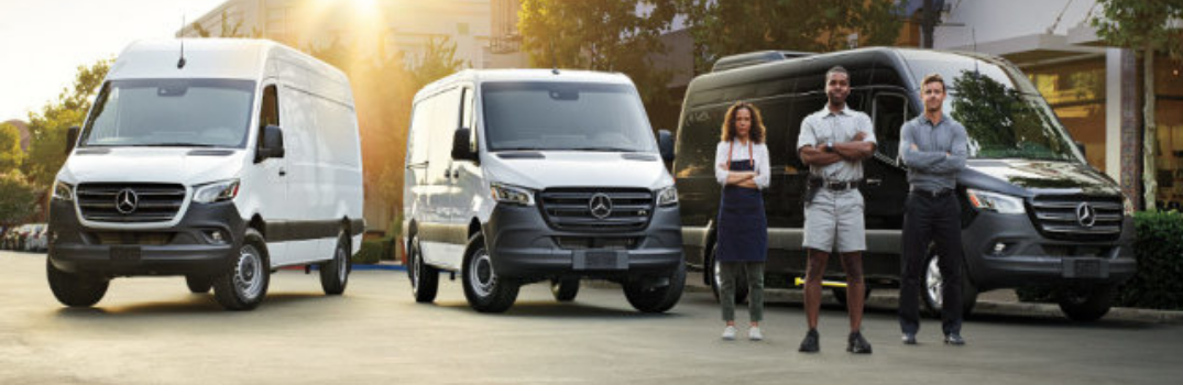 How Much Interior Space Does the 2019 Mercedes-Benz Metris Passenger Van Have?