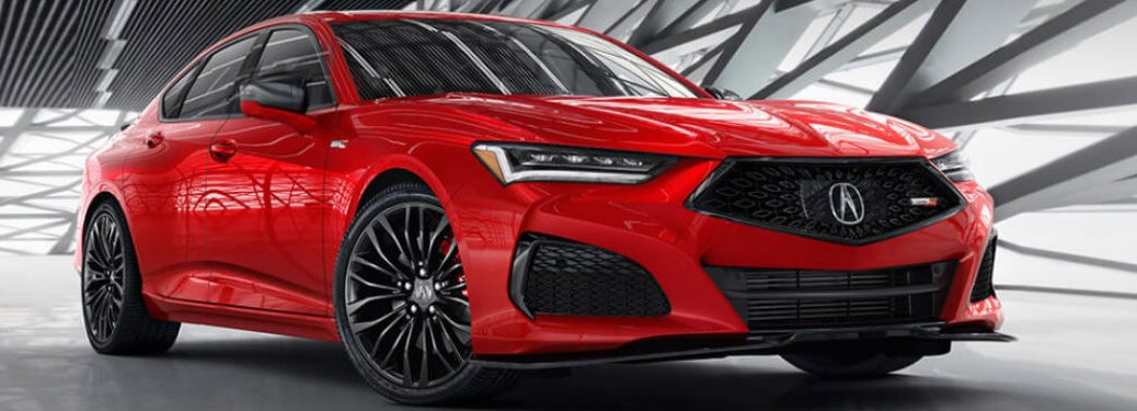 2021 acura tlx release date and highlights