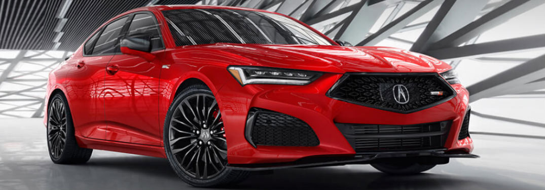How much does the 2021 Acura TLX cost?