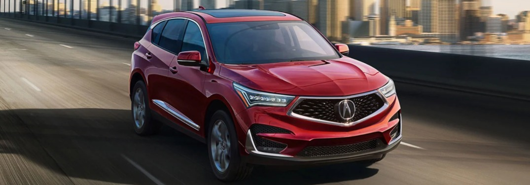 How Comfortable is the 2021 Acura RDX?