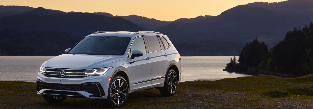 What Can We Expect from the Upcoming 2022 Volkswagen Tiguan?