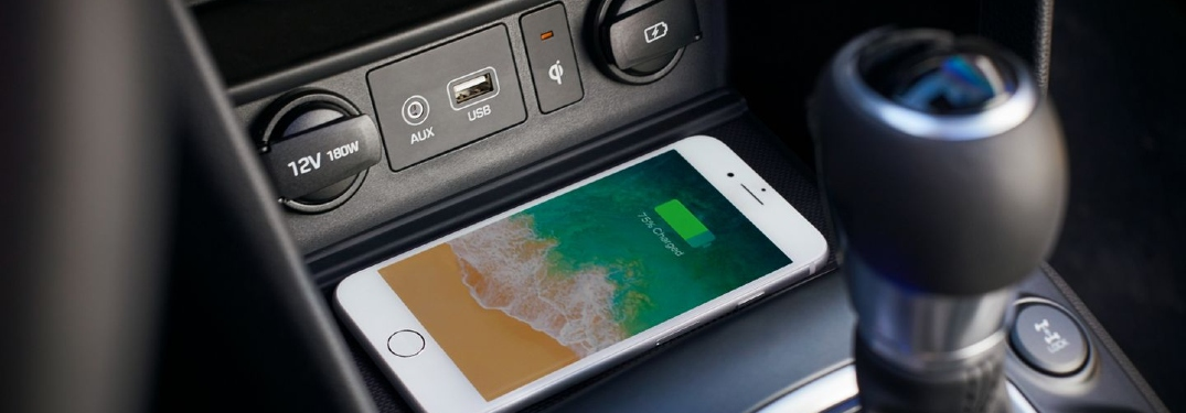 How to pair my phone to my Hyundai with Bluetooth?