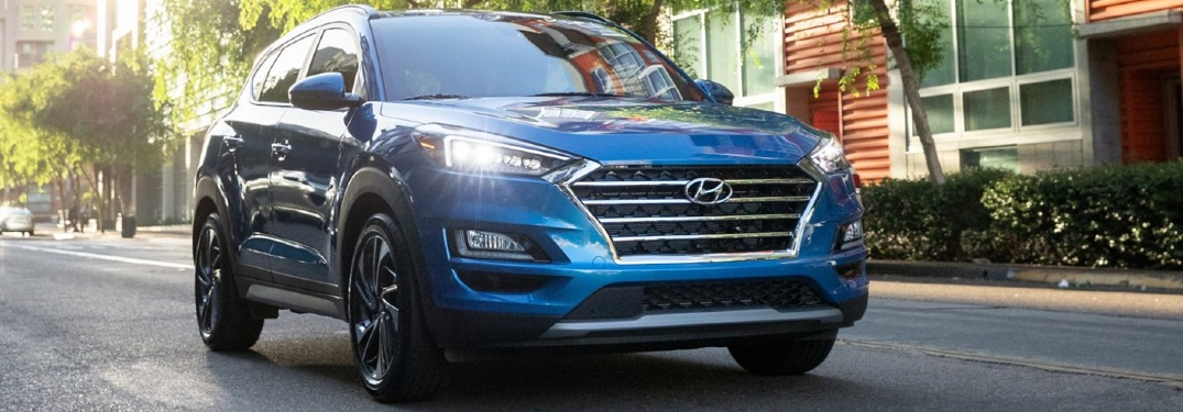 What is the best color for the 2020 Hyundai Tucson?