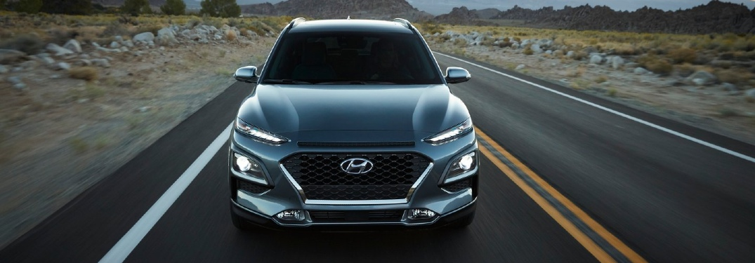 What new features will be on the 2021 Hyundai Kona?