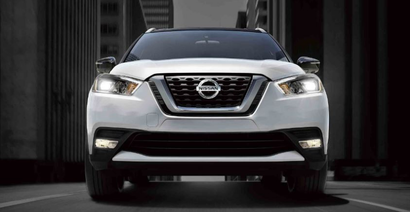 5 things to know about the Nissan Kicks