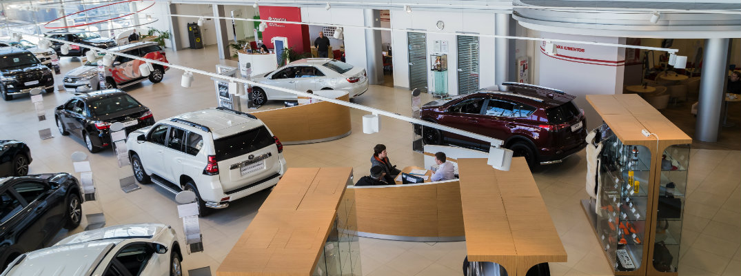 What is Different About a Certified Pre-Owned Vehicle?