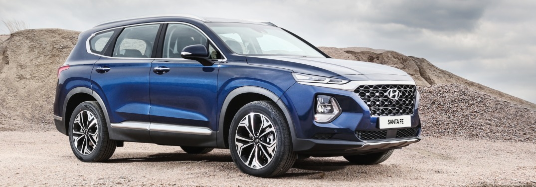 Hyundai Announces Official Pricing Of The Upcoming 2019 Santa Fe Apple Valley Hyundai
