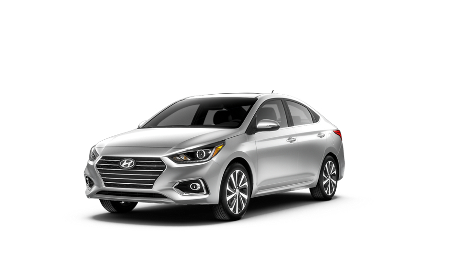What's the best color for the 2020 Hyundai Accent? Full ...
