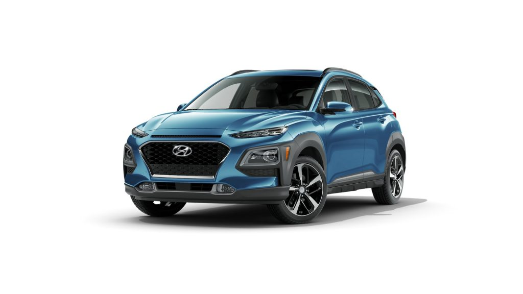 2020 Kona surf blue