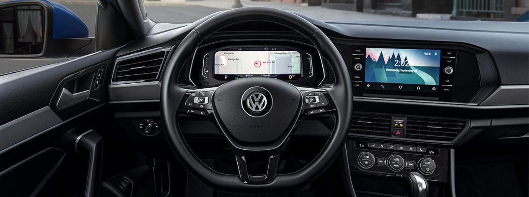 How to Use Adaptive Cruise Control in a Volkswagen Vehicle