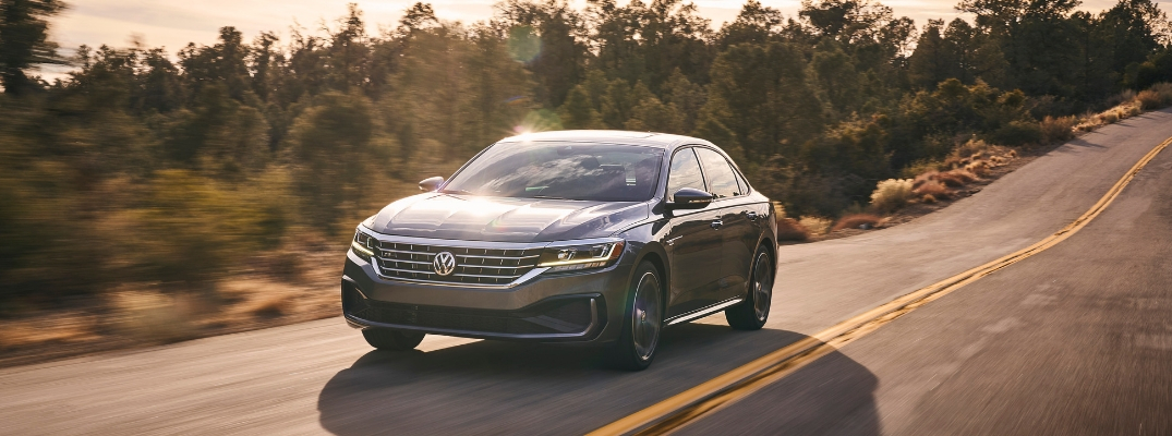 Everything We Know About the 2020 Volkswagen Passat Release Date