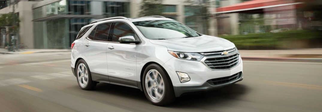 How safe is the 2019 Chevy Equinox?