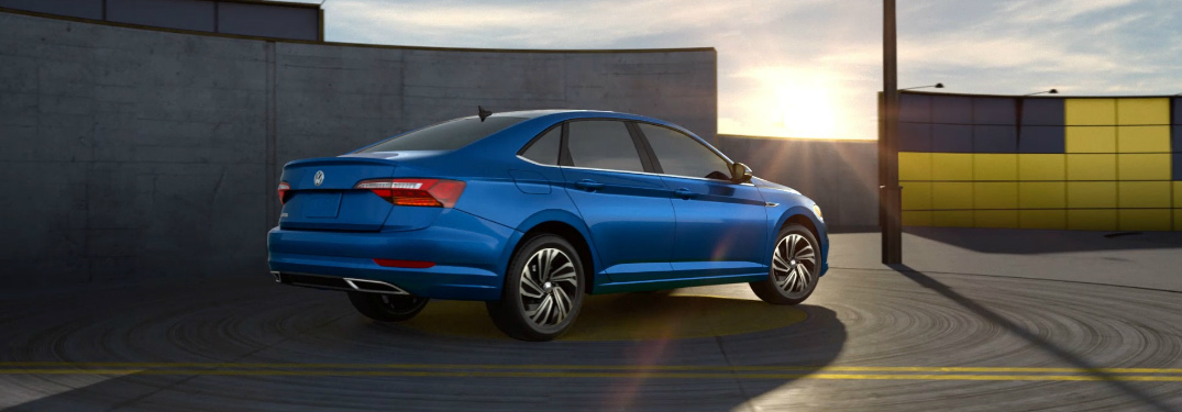 How powerful is the 2019 Volkswagen Jetta?