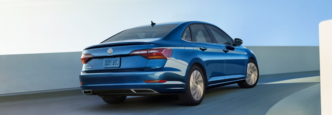Is the 2019 Volkswagen Jetta a Safe Sedan?