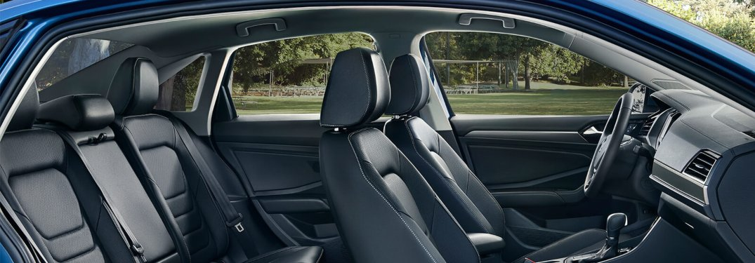 List of Accessories Available for the 2019 Volkswagen Jetta