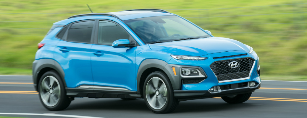 How much does the 2020 Hyundai Kona cost?