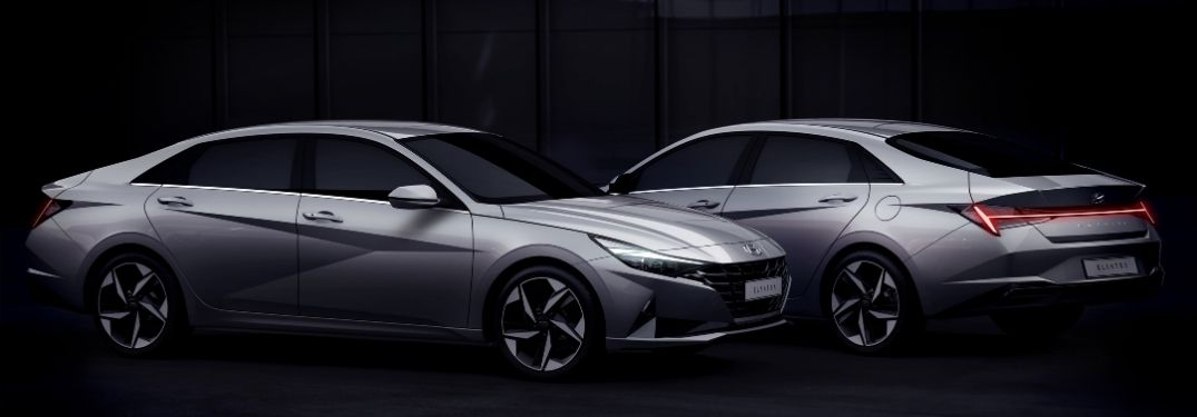 What's New for the 2021 Hyundai Elantra?