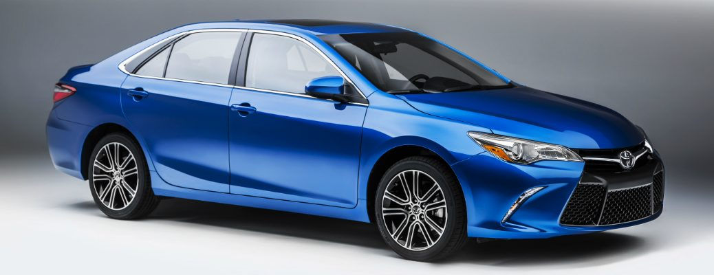 2016 camry special edition release date and specs