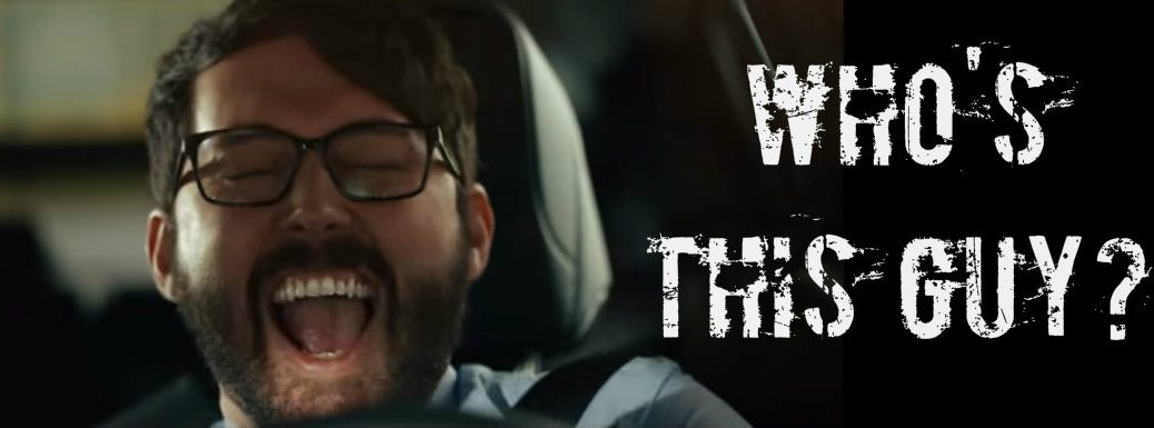 Who is the actor in the Toyota Prius Super Bowl Ad?