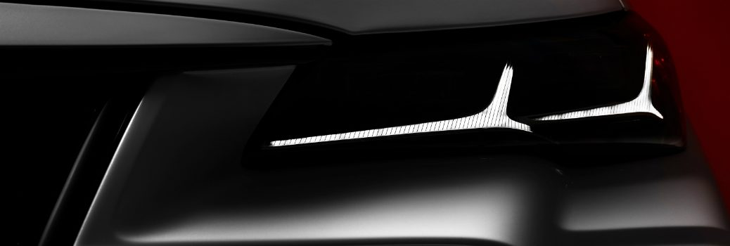 2019 Toyota Avalon Exterior Front Fascia Refreshed Teaser