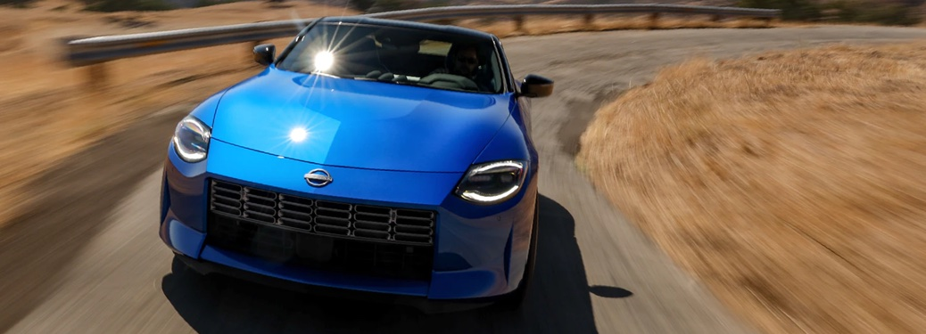 More News About the 2023 Nissan Z