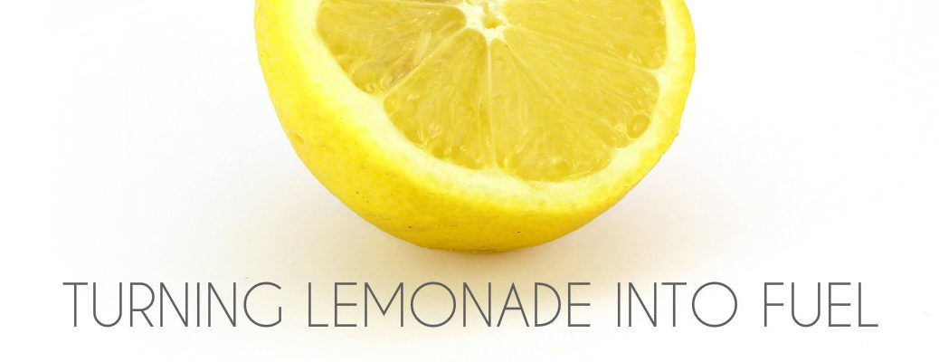 how can the 2016 Toyota Mirai be fueled by lemonade