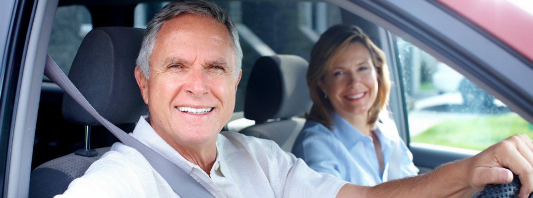 how to prevent back pain in the car on long road trips