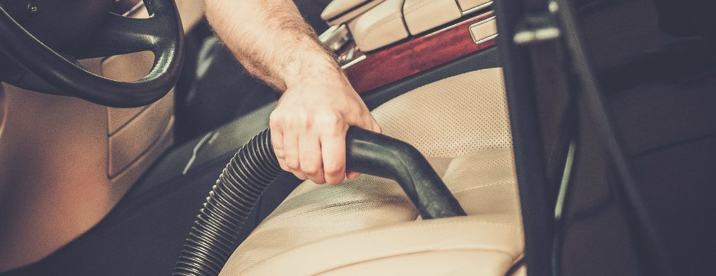 tips for cleaning the inside of your car