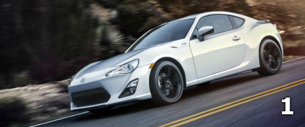 Scion FR-S becoming Toyota
