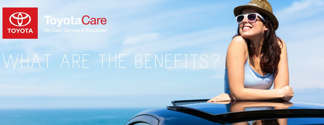 what are benefits of ToyotaCare