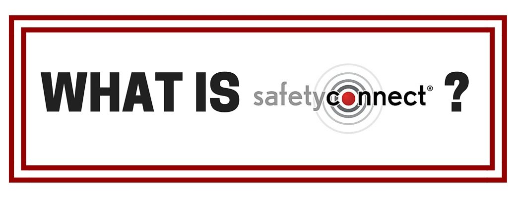 What is Toyota Safety Connect