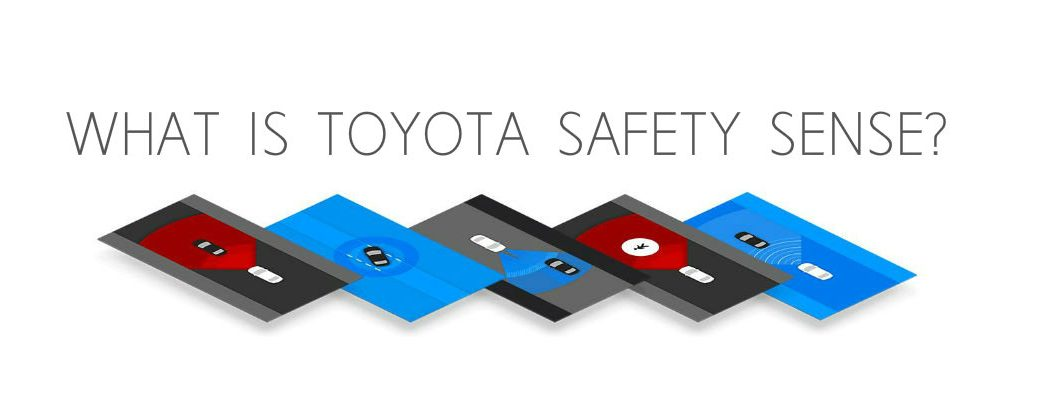 what is Toyota Safety Sense