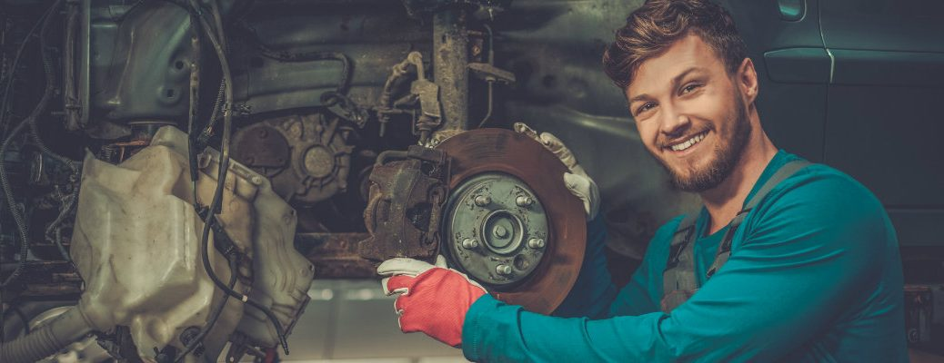 how often should you have your brakes checked