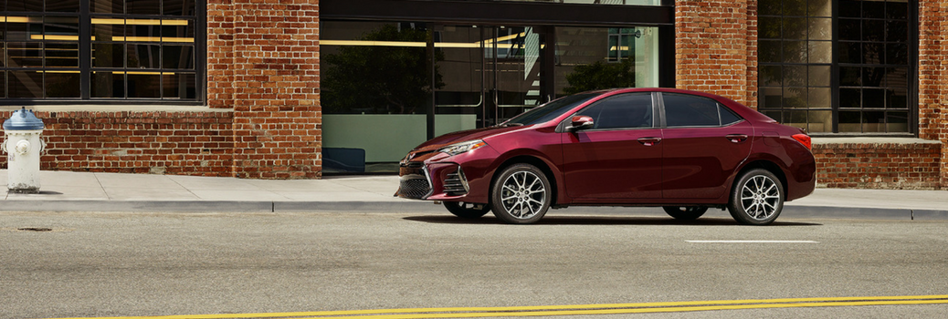 What Kind of Gas Mileage Does the Corolla Get?