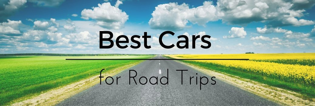 Best Cars for Road Trips