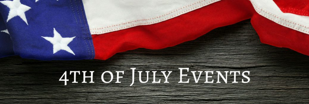 2017 July 4th Events in Vacaville CA
