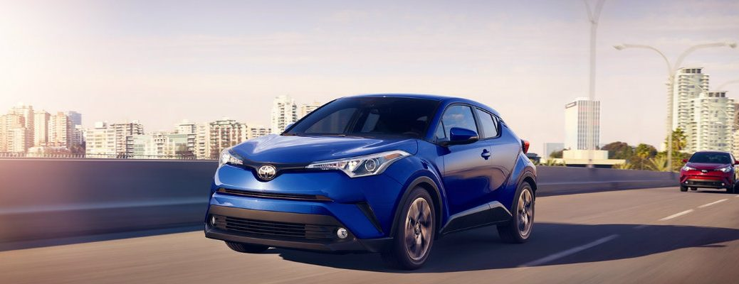 what 2018 Toyota models have Toyota Safey Sense