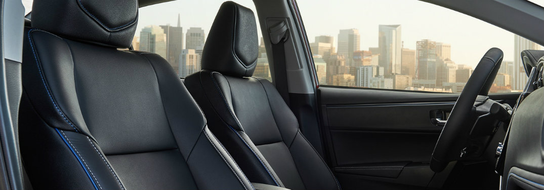 How Do Softex Seats Compare To Leather Seats