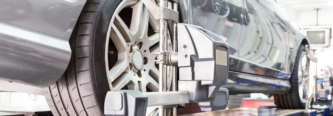 How often should you check wheel alignment on your car?