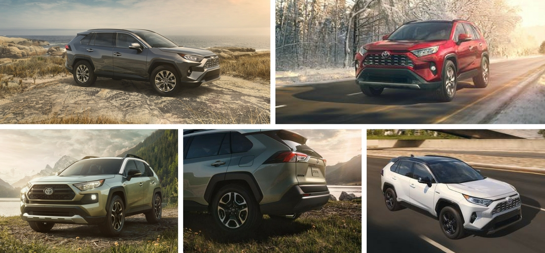 collage-with-different-exterior-shots-of-the-2019-Toyota-RAV4