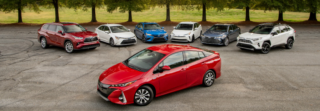 Toyota Increased the Battery Warranty Coverage for its Hybrid Models