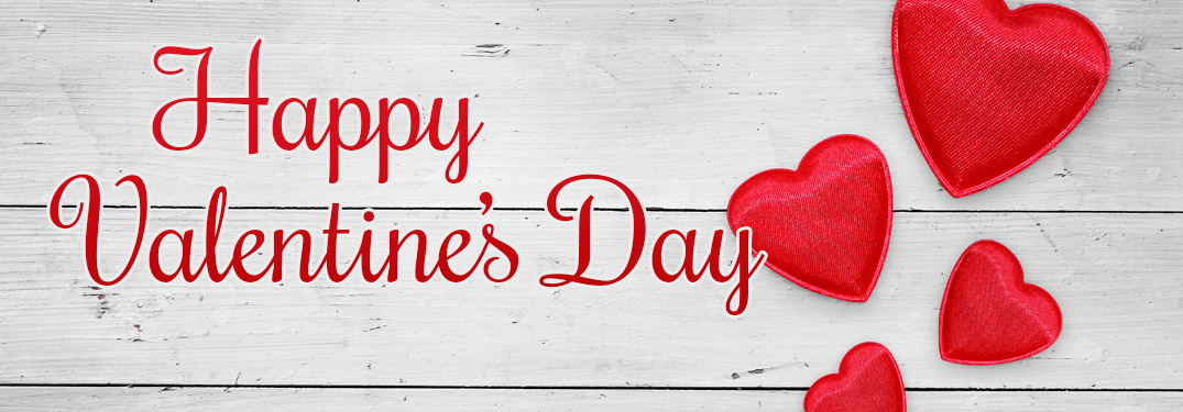 2020 Valentine's Day Events and Activities Vacaville CA