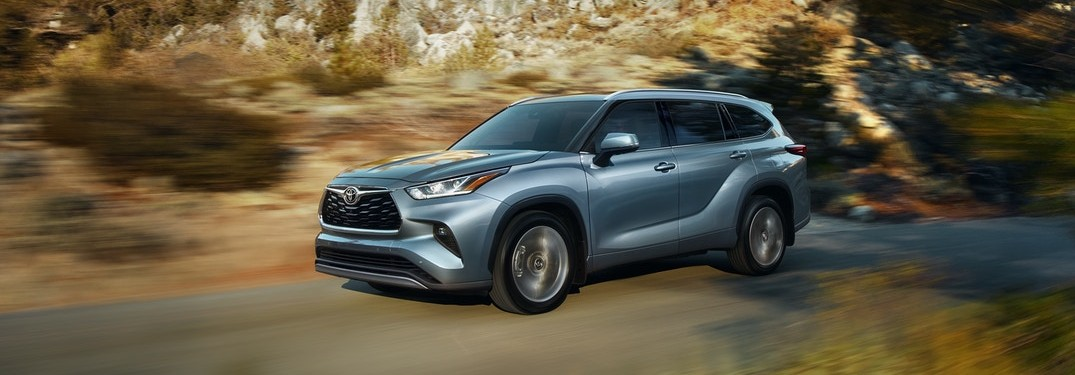 How much does the 2020 Toyota Highlander cost?