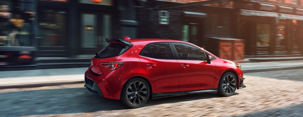 Why are Hatchbacks Disliked in the United States?