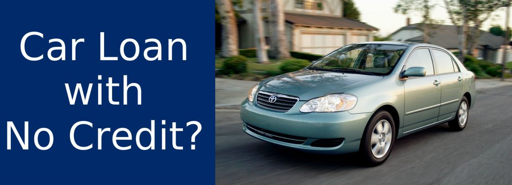 How to Get Approved for a Car Loan with No Credit