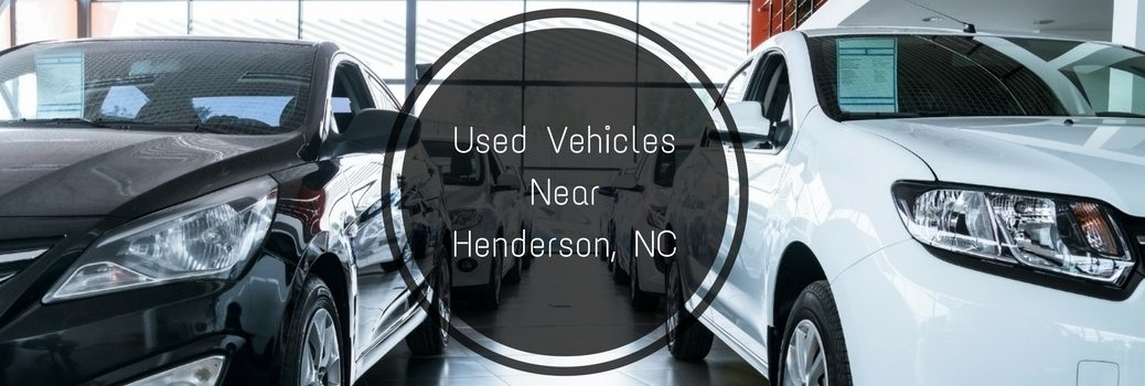 used vehicles in henderson nc