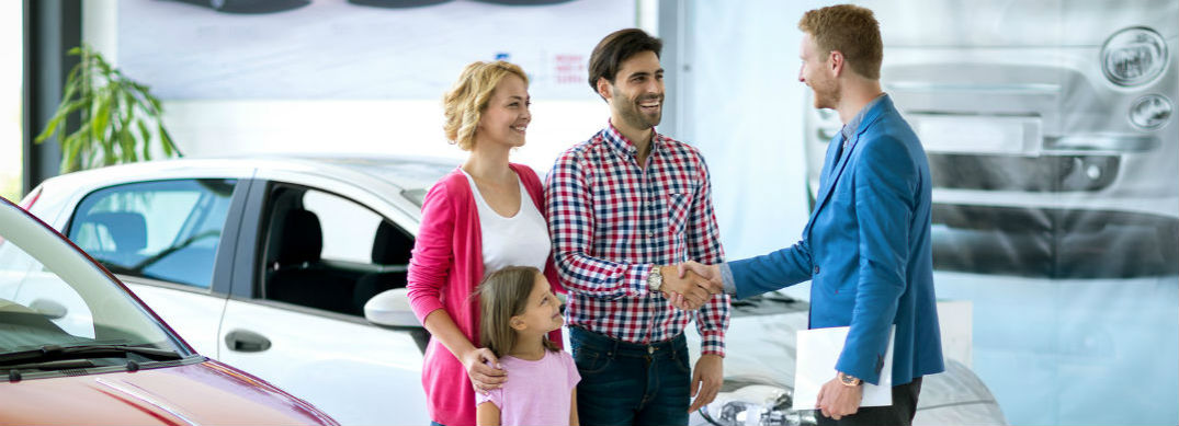 Get The Best Deal With These Top Car Shopping Tips