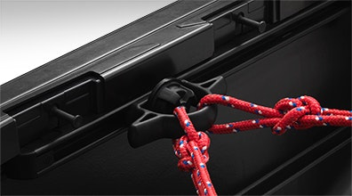 2018 Toyota Tacoma Bed Cleats